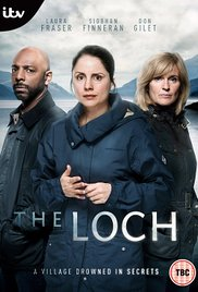Watch Movie The Loch - Season 1