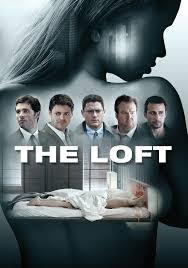 Watch Movie The Loft