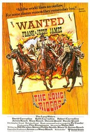 Watch Movie The Long Riders