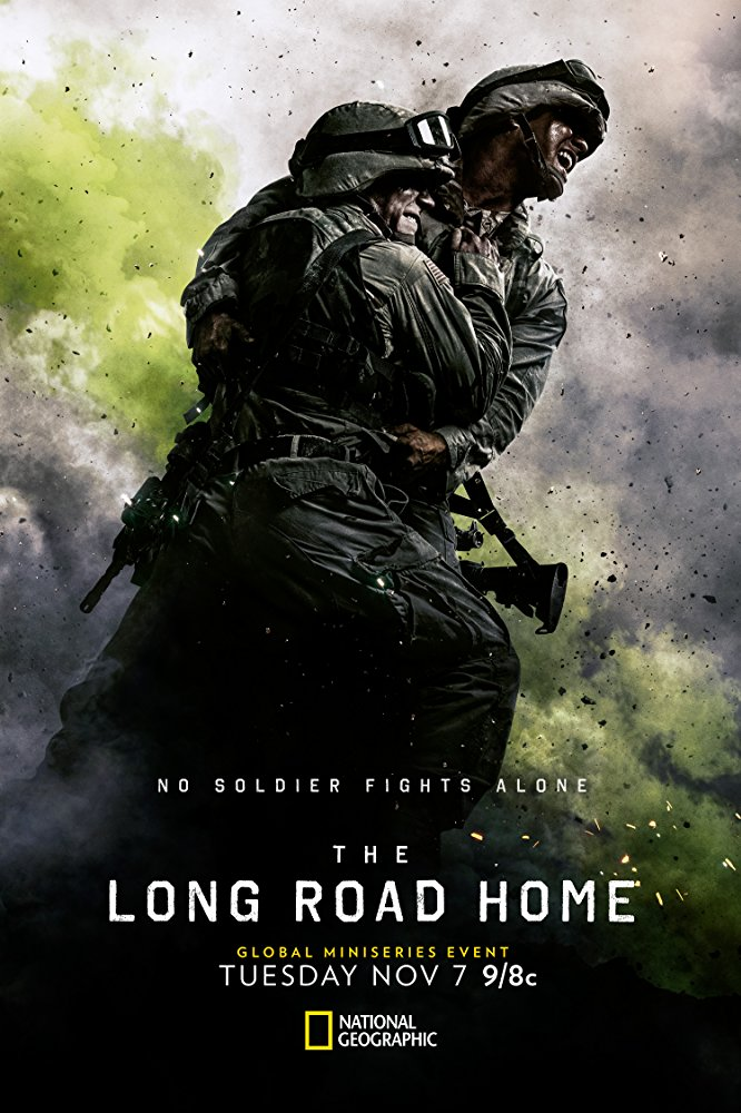 Watch Movie The Long Road Home - Season 1