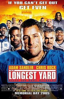 Watch Movie The Longest Yard