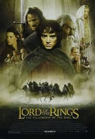 Watch Movie The Lord Of The Rings: The Fellowship Of The Ring