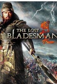 Watch Movie The Lost Bladesman