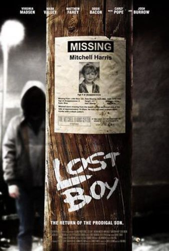 Watch Movie The Lost Boy