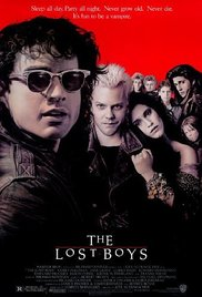 Watch Movie The Lost Boys