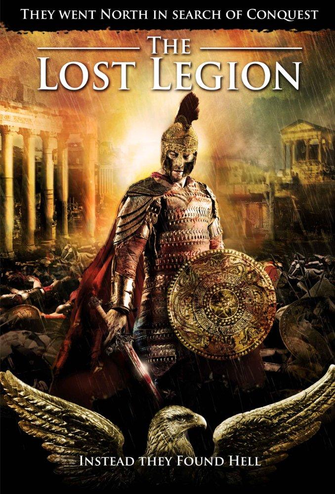 Watch Movie The Lost Legion