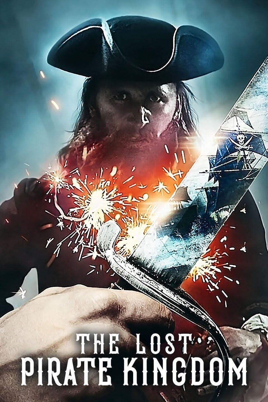 Watch Movie The Lost Pirate Kingdom - Season 1