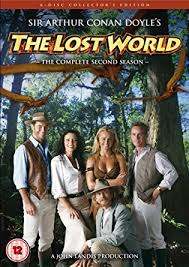 Watch Movie The Lost World - Season 1