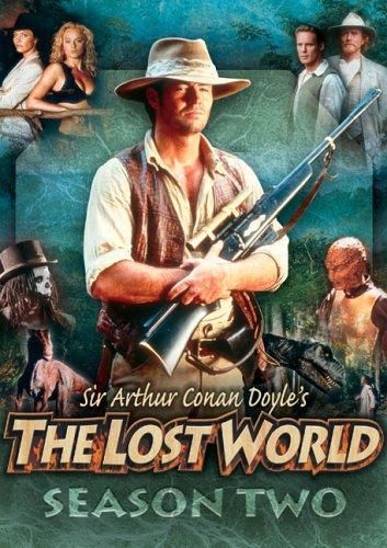 Watch Movie The Lost World - Season 2
