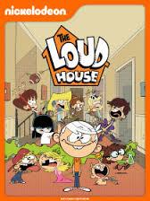 Watch Movie The Loud House - Season 1