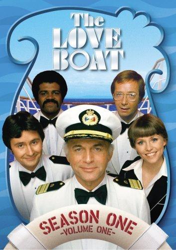 Watch Movie The Love Boat - Season 1