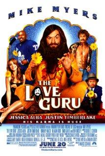 Watch Movie The Love Guru