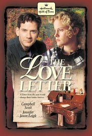 Watch Movie The Love Letter