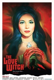 Watch Movie The Love Witch