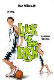 Watch Movie The Luck of the Irish
