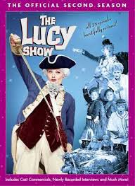 Watch Movie The Lucy Show - Season 2