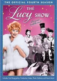 Watch Movie The Lucy Show - Season 4
