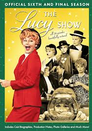 Watch Movie The Lucy Show - Season 6