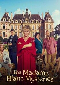 Watch Movie The Madame Blanc Mysteries - Season 1