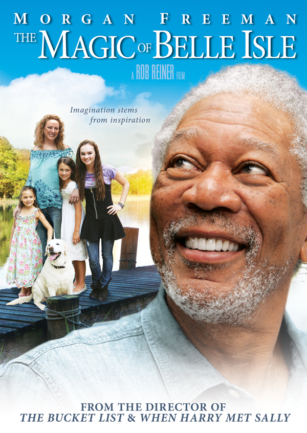 Watch Movie The Magic of Belle Isle