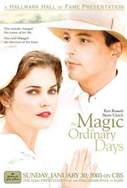 Watch Movie The Magic of Ordinary Days