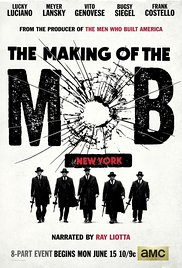 Watch Movie The Making of the Mob: New York - Season 1