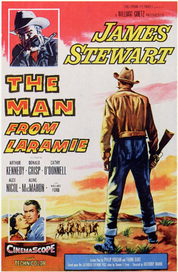 Watch Movie The Man from Laramie