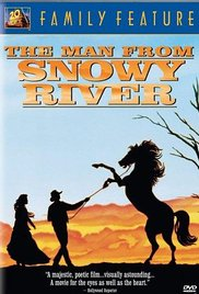 Watch Movie The Man from Snowy River