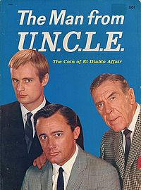 Watch Movie The Man from U.N.C.L.E. - Season 2