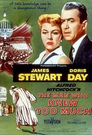 Watch Movie The Man Who Knew Too Much
