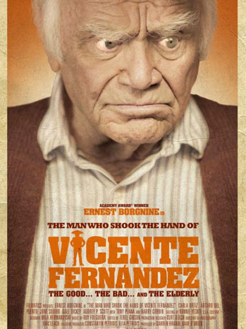 Watch Movie The Man Who Shook the Hand of Vicente Fernandez