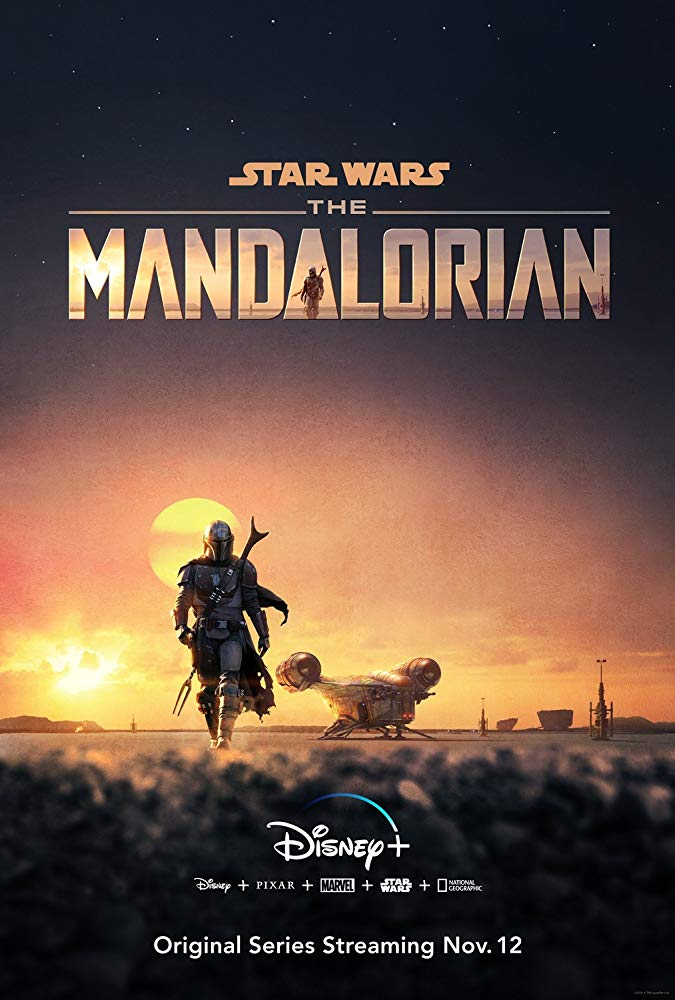 Watch Movie The Mandalorian - Season 1