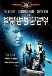 Watch Movie The Manhattan Project