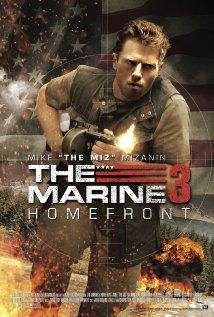 Watch Movie The Marine 3 Homefront