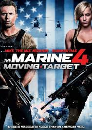 Watch Movie The Marine 4: Moving Target