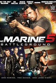 Watch Movie The Marine 5: Battleground