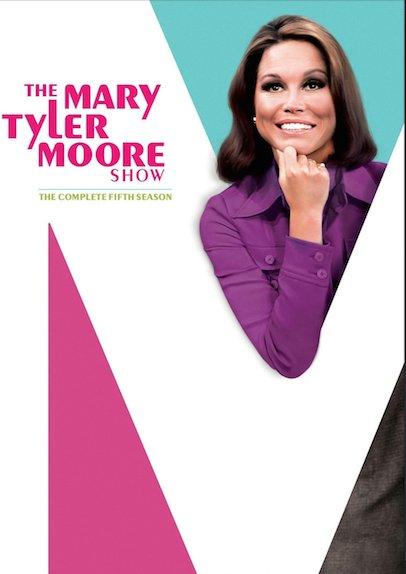 Watch Movie The Mary Tyler Moore Show - Season 5
