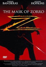 Watch Movie The Mask of Zorro