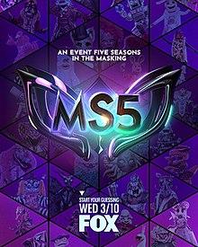 Watch Movie The Masked Singer - Season 5