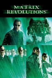 Watch Movie The Matrix Revolutions