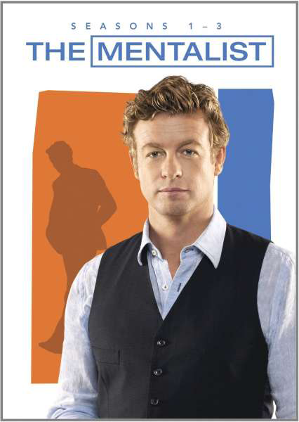 Watch Movie The Mentalist - Season 2