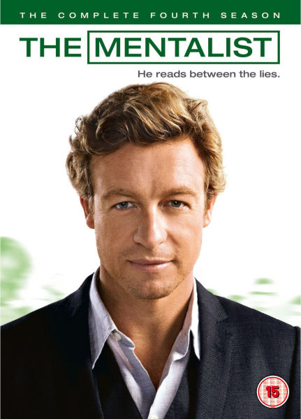 Watch Movie The Mentalist - Season 4