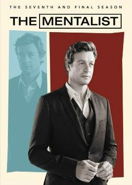 Watch Movie The Mentalist - Season 7