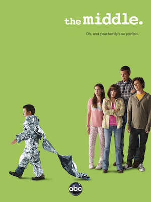 Watch Movie The Middle - Season 3