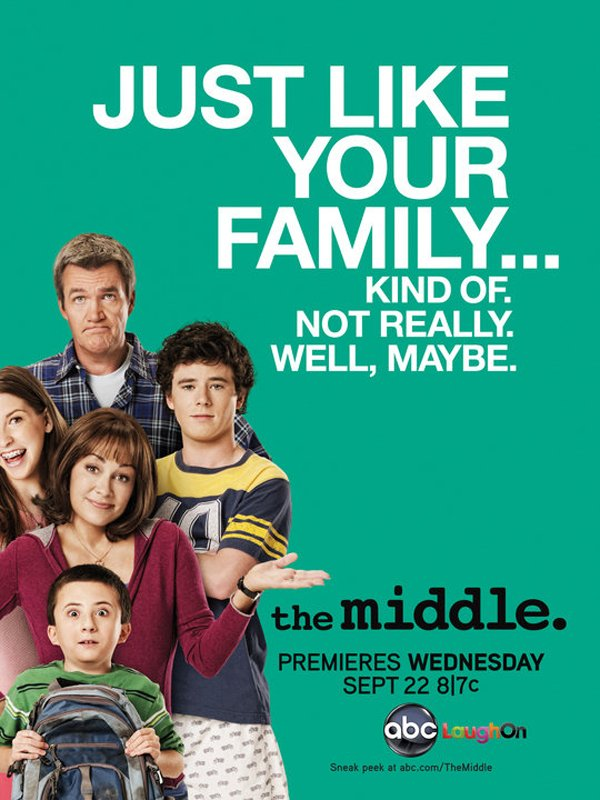 Watch Movie The Middle - Season 6