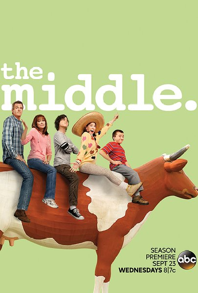 Watch Movie The Middle - Season 7