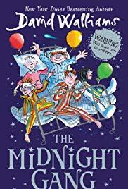 Watch Movie The Midnight Gang