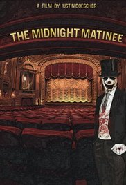 Watch Movie The Midnight Matinee