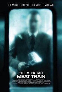 Watch Movie The Midnight Meat Train