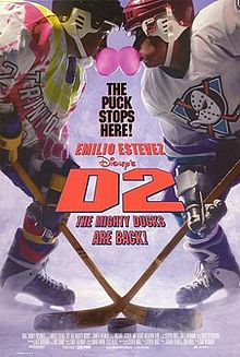 Watch Movie The Mighty Ducks 2